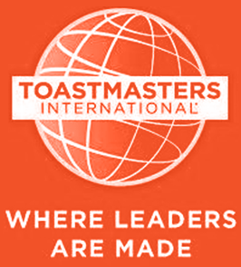 Button Toastmasters